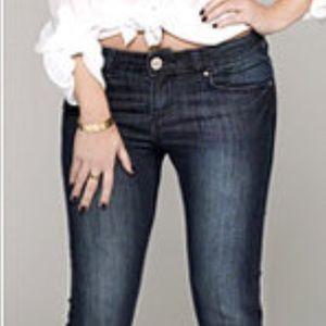 """Kardashian Kollection """"Kourtney"""" Skinny Jeans"""